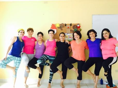 yoga fin de año